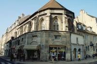 Eglise des Carmes (ancienne)