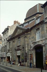 Eglise (ancienne)