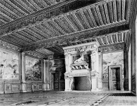 Palais Granvelle, actuellement musée
