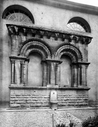 Abbaye Saint-Paul (ancienne)