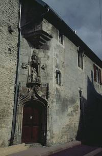 Maison de Balthazar Gérard