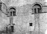 Château des Adhémar ou des Papes