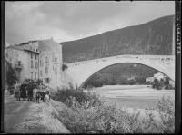 Pont sur l'Eygues