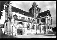 Ancienne abbaye Saint-Taurin