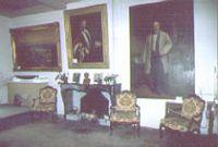 Musée des Amis du Vieux Saint-Etienne