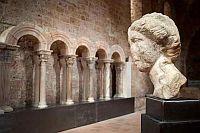 Musée de l'Abbaye de Saint-Guilhem-Le-Désert
