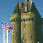 Musée du Long-Cours Cap-Hornier