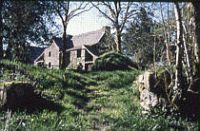 Ecomusée des Monts d'Arrée - Cornec