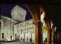 Château-Musée de l'Empéri Art et Histoire Militaires