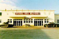 Musée des Blindés