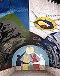Musée national Picasso La Guerre et la Paix de Vallauris