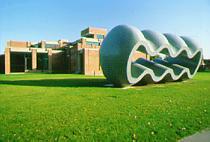 Musée d'Art Moderne de Villeneuve d'Ascq