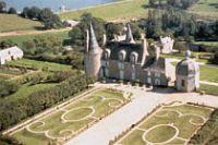 Château-Musée des Rochers-Sévigné