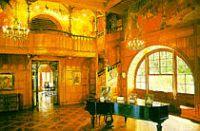 Musée Arnaga - Demeure d'Edmond Rostand