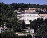 Musée-Bibliothèque Pierre-André Benoît