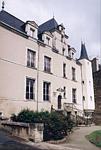 Musée d'Art et d'Archéologie Hôtel Fouquet