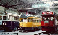 Musée des transports urbains, interurbains et ruraux