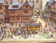 Musée de la Figurine Historique
