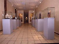 Musée du Verre, de la Pierre et du Livre
