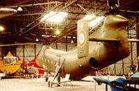 Musée de l'Aviation Légère de l'Armée de Terre de Dax