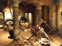 Musée des arts et traditions populaires de Moyenne Provence