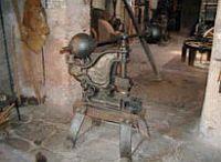 Forge-Musée d'Etueffont