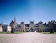 Musée national du Château