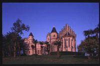Château-Musée d'Antoine d'Abbadia