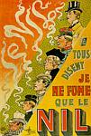 """Musée du Papier """"Le Nil"""""""