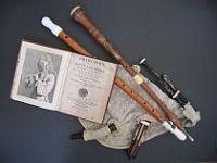 Musée des Instruments à Vent -