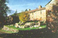 Ecomusée du Mont-Lozère - PNC.