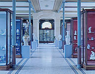 Musée de la porcelaine Adrien Dubouché