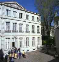 Musée historique des Tissus et Musée des Arts Décoratifs