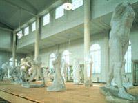 Musée - Atelier Rodin