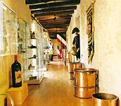 Musée Eugène Le Roy et des Vieux Métiers