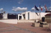 Musée des Sapeurs-Pompiers de France