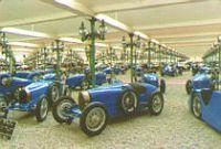 Musée de l'Automobile - Collection Schlumpf