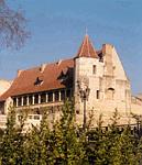 Musée du Château Henri IV