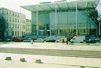 Carré d'Art - Musée d'Art Contemporain