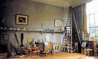 Musée-atelier de Paul Cézanne