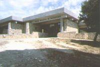 Musée Régional de Préhistoire d'Orgnac