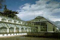 Muséum national d'histoire naturelle - Serres tropicales et Mexicaines