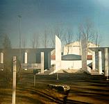 Musée des Parachutistes de Pau
