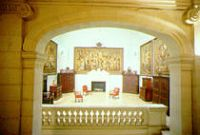 Musée de Vulliod Saint-Germain