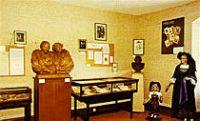 Musée Historique Militaire et Erckmann-Chatrian