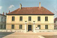 Musée de Pontarlier