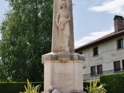Photo paysage et monuments, Bellignat - Le Village