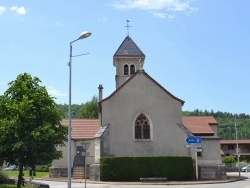 *église St Christophe