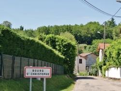 Photo de Bourg-Saint-Christophe