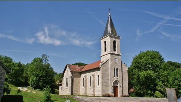 Photo Ceignes - .église Sainte-Catherine